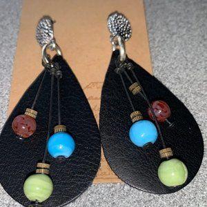 Bright Spot earrings
